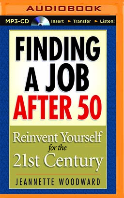 Finding a Job After 50