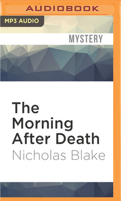 Morning After Death, The