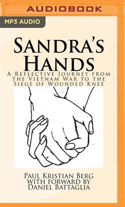 Sandra's Hands
