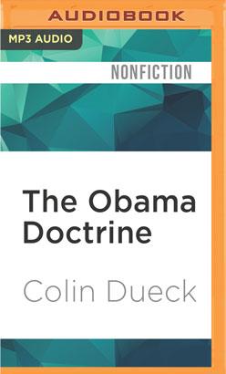 Obama Doctrine, The