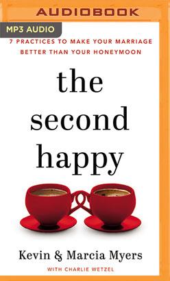 Second Happy, The