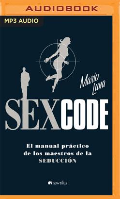 Sex Code (Spanish Edition)