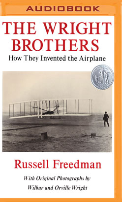 Wright Brothers, The