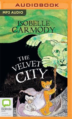 Velvet City, The
