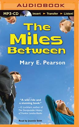 Miles Between, The
