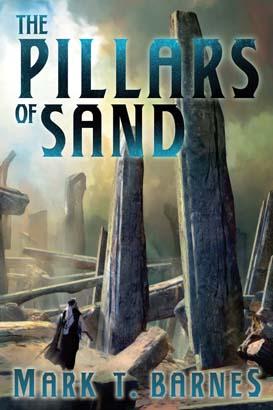 Pillars of Sand, The