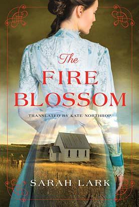 Fire Blossom, The
