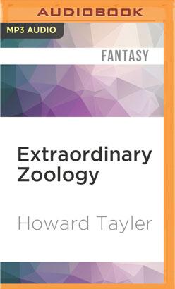 Extraordinary Zoology
