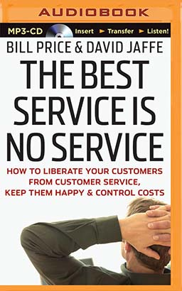 Best Service Is No Service, The