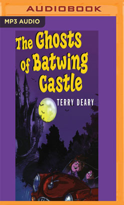 Ghosts of Batwing Castle, The