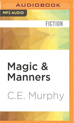 Magic & Manners