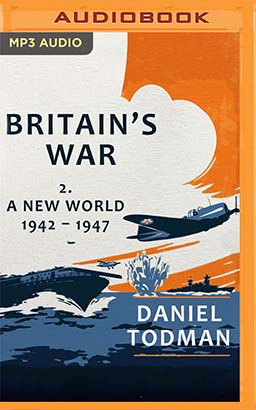 Britain's War, Volume 2