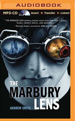 Marbury Lens, The