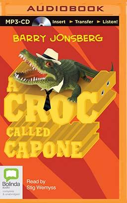 Croc Called Capone, A