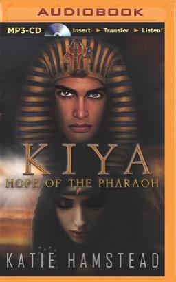 KIYA: Hope of the Pharaoh