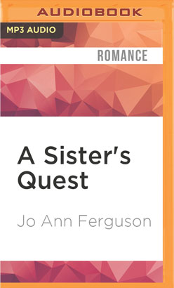 Sister's Quest, A