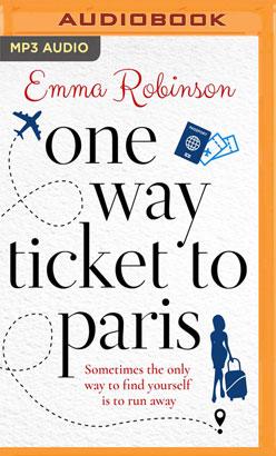 One Way Ticket to Paris