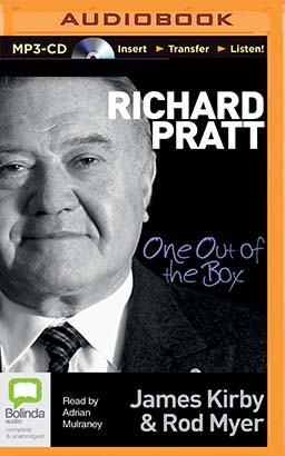 Richard Pratt
