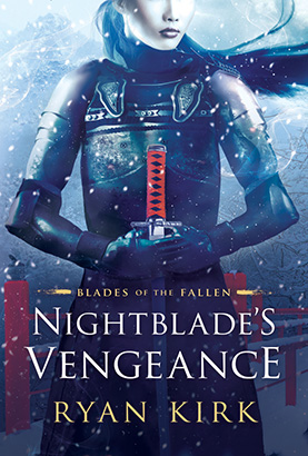 Nightblade's Vengeance