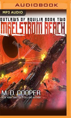 Maelstrom Reach