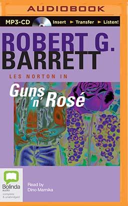 Guns 'n' Rosé