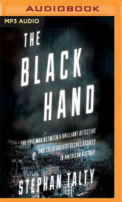 Black Hand, The