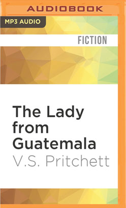 Lady from Guatemala, The