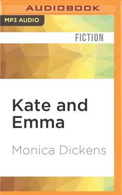 Kate and Emma
