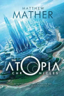 Atopia Chronicles, The