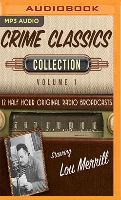 Crime Classics, Collection 1