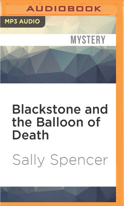 Blackstone and the Balloon of Death