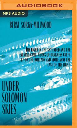 Under Solomon Skies