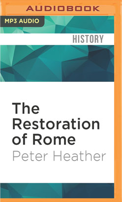 Restoration of Rome, The