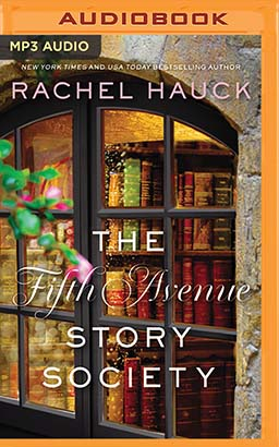 Fifth Avenue Story Society, The
