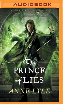 Prince of Lies, The