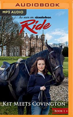 Ride: Kit Meets Covington