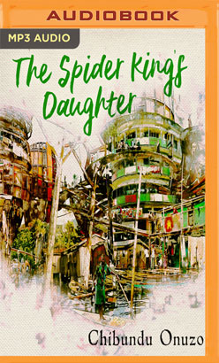 Spider King's Daughter, The