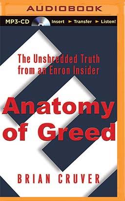 Anatomy of Greed