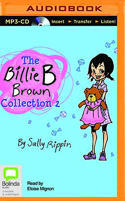 Billie B Brown Collection 2, The