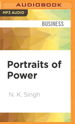 Portraits of Power