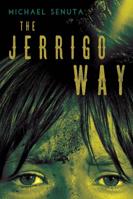 Jerrigo Way, The