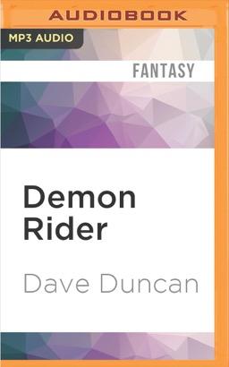 Demon Rider