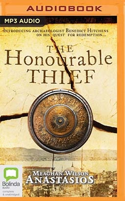 Honourable Thief, The