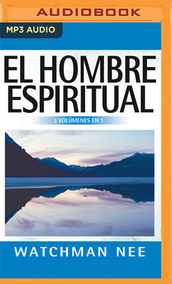 El Hombre Espiritual (Latin American)