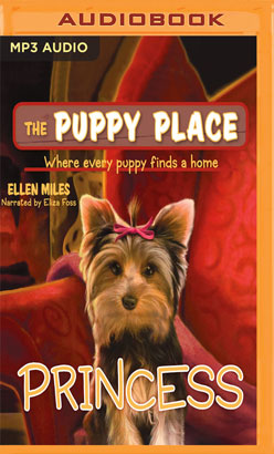 Puppy Place: Princess, The