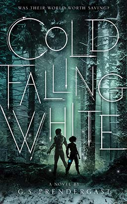 Cold Falling White