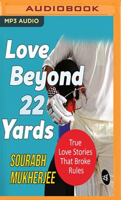 Love Beyond 22 Yards