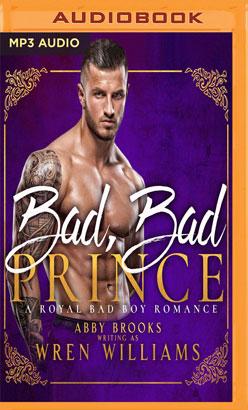Bad, Bad Prince