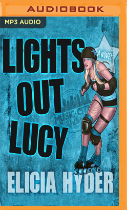 Lights Out Lucy