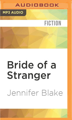 Bride of a Stranger
